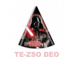 Party Sisak Star Wars 16 cm