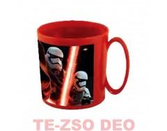 Műanyag Bögre Star Wars 3,5 dl