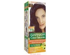 Garnier Color Naturals hajfesték 2.10 Kékesfekete