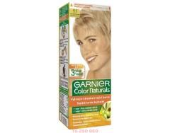 Garnier Color Naturals hajfesték 9,1 Nagyon világosszőke