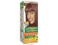 Garnier Color Naturals hajfesték 6,25 Mogyoróbarna