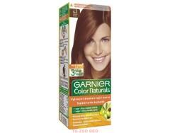 Garnier Color Naturals hajfesték 4.3 Aranybarna