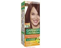 Garnier Color Naturals hajfesték 4 Természetes barna