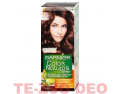 Garnier Color Naturals hajfesték 3.23  Étcsokoládé
