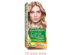 Garnier Color Naturals hajfesték 9N Nagyon világos szőke