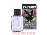 Playboy EDT New York 60 ml
