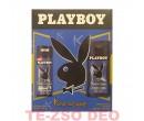 Playboy  ajándékcsomag King of the Game