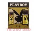 Playboy  ajándékcsomag VIP