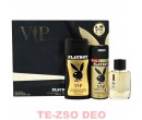 Playboy VIP Férfi Ajándékcsomag