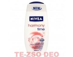 Nivea Tusfürdő Harmony Time 250 ml