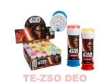 Buborékfújó Star Wars 60 ml