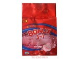 Bonux Mosópor 3in1 Rose Color 1,5 kg