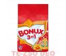 Bonux Mosópor 3in1 Tropic 1,5 kg