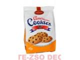 American Cookies teasütemény csoki darabokkal 125 g