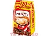 MOKATE 3 in 1 Classic 24x17 g