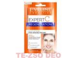 Eveline Expert C Multi-vitamin Bőrradír 2*50 ml