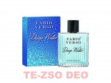 Fabio Verso EDT Deep Water 100 ml