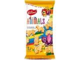 Animals Félig Mártott Állatfigura Alakú Teasütemény 165 g