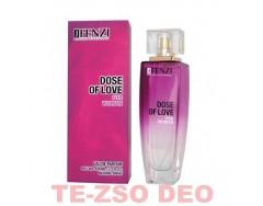 Fenzi Edp Dose Of Love 100 ml