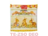 Húsvéti Szalvéta  3 Rétegű 33 x 33 cm 15 db