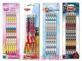 Disney Grafit Ceruza 4-féle 5 db-os