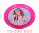 Műanyag Tányér Lapos Violetta 20 cm