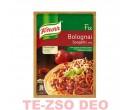 Knorr Rafinéria Bolognai Spagetti Alap  59 g