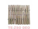 Bambusz Ruhacsipesz 6 cm 20 db