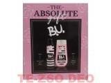 B.U.Csomag Absolute Deo 150ml + Tusfürsdő 250 ml
