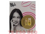 B.U. Csomag Golden Kiss Deo 150ml + Tusfürdő 250 ml