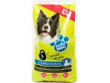 Eurodog Kutyaeledel Csirkehúsos 3 kg