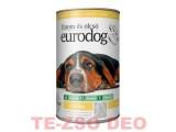 Eurodog Kutyakonzerv Csirkés 1240 g