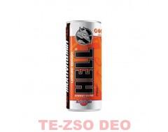 HELL Multivitamin Energiaital 250 ml