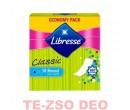 LIBRESSE TISZTASÁGI BETÉT CLASSIC DEO FRESH NORMÁL 50 DB