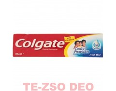 Colgate Fogkrém Cavity Protection  100 ml