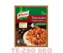 Knorr Rafinéria Bolognai Szecsuáni Csípős Csirke Alap  37 g
