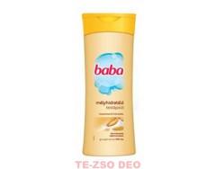 Baba Testápoló Mélyhidratáló 400 ml