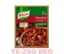 Knorr Rafinéria Mexikói Chilis Bab Alap 50 g