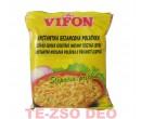Vifon csípős csirke ízesítésű instant leves 60 g