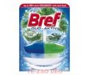 Bref Duo-Aktiv WC-gél+kosár Pine 60 ml