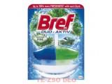 Bref Duo-aktiv WC Gél 50 ml