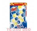 Bref Power Aktiv Lemon 3 x 50 g