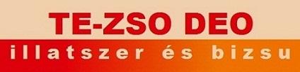 TE-ZSO DEO Webáruház